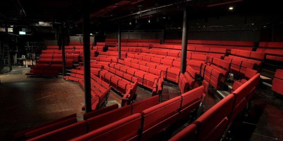 Factory Theatre Audtiorium