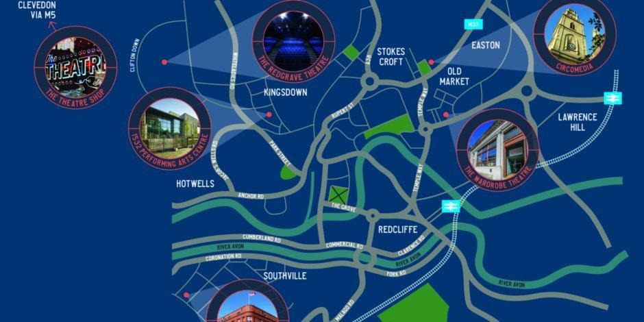 BEYOND map
