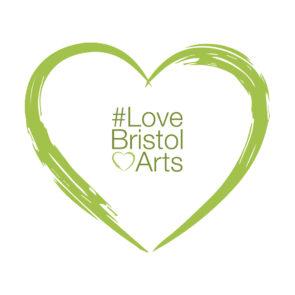 #LoveBristolArts