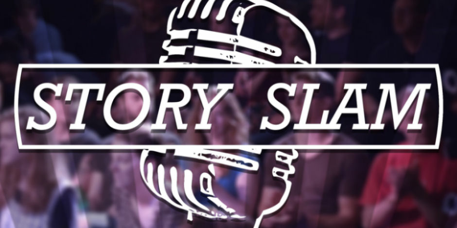 Story Slam - August 2021