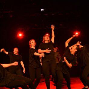 The Actors' Workshop 2021