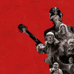 Living Spit's Frankenstein: The Musical